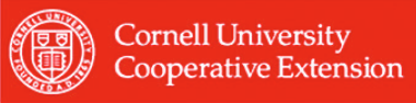 Cornell University Cooperative Extension logo