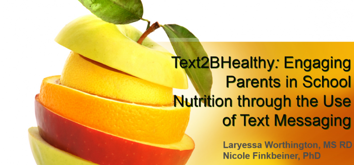 text2bhealthy