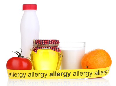 allergy foods