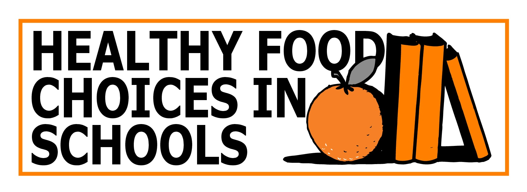 Healthy Food School Choices logo