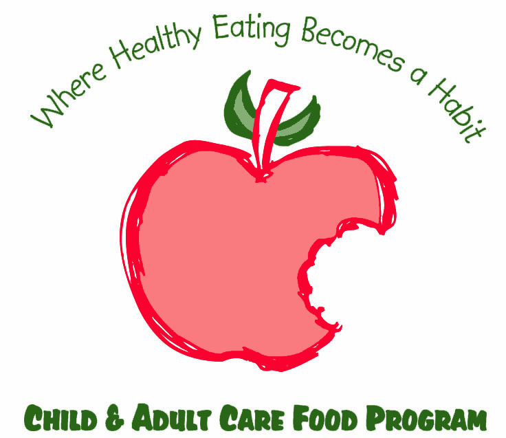 Child and Adult Food Care Program logo
