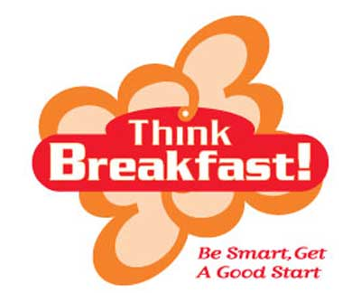 Think Breakfast logo