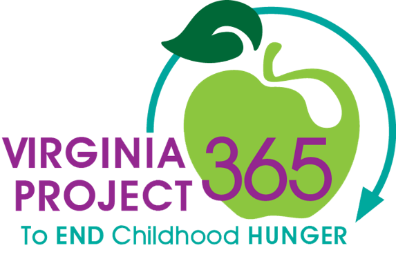 virginia project 365 logo
